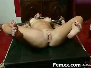 femdom mother i in amazing fetish submission